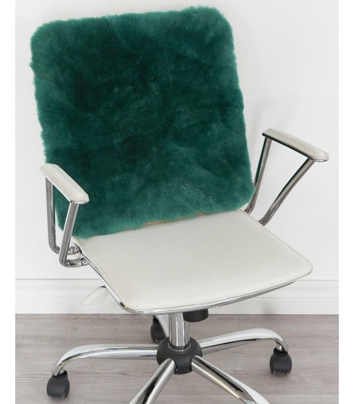 Hi-Temperature Medical Sheepskin Chair Pad