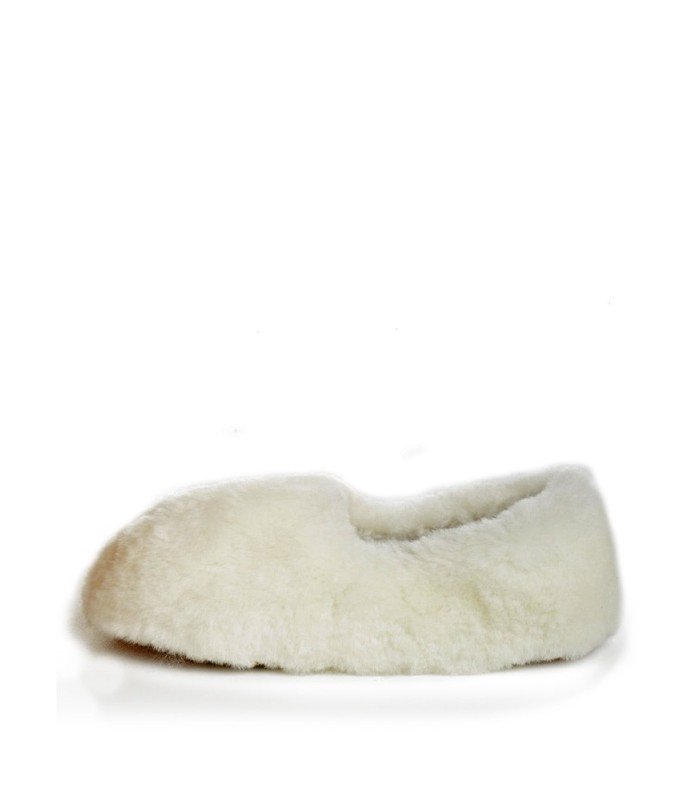 Women's Marilyn Full Sheepskin Slippers
