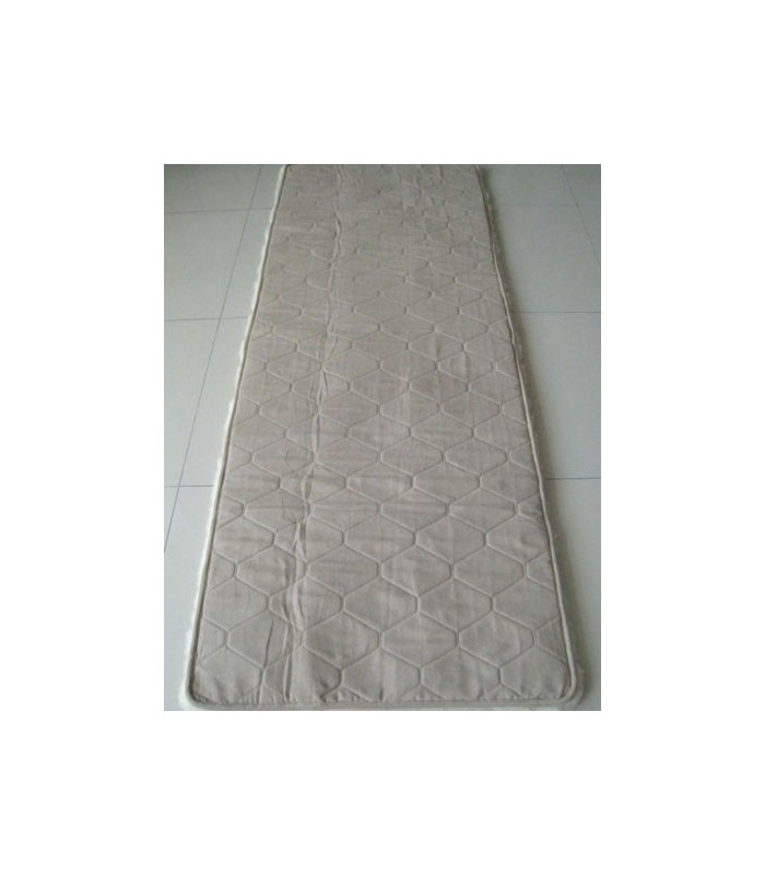 Half Queen Medical Sheepskin Bed Pad - Grade A