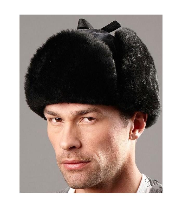 OPP Trapper Hat - Mouton Sheepskin