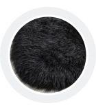Black Sheepskin Rugs