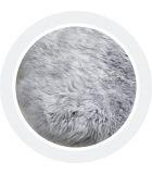Grey Sheepskin Rugs