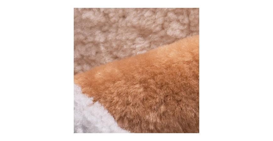 Sheepskin Types